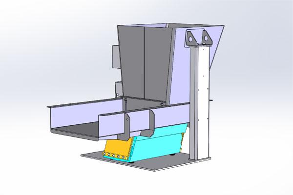 Electromagnetic Dosing Feeders  Jvi Vibratory Equipment-3631