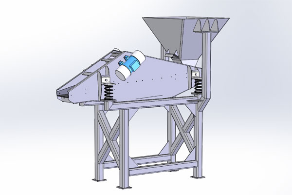 Vibrating Dewatering Screens Dewatering Screens,liquid slurries,reduce water and moisture content,slurry application