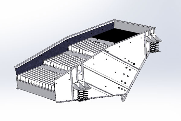 prod grizzly Grizzly Screens,Coarse material separation,crushing equipment,mining