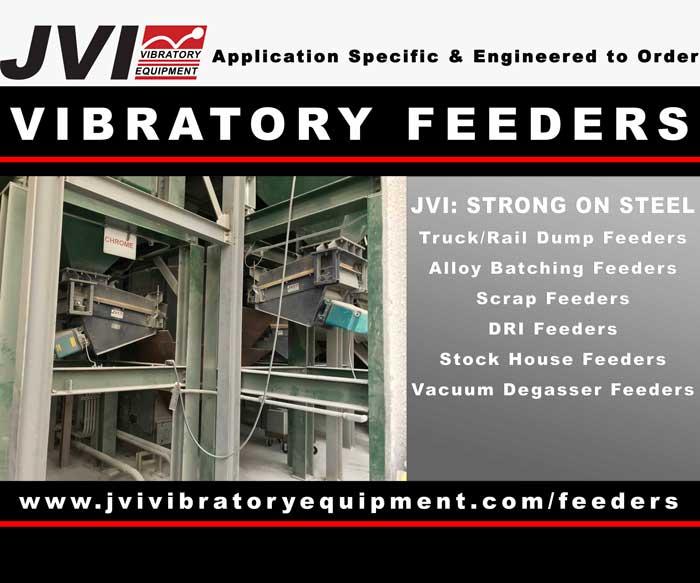 JVI Steel Booth