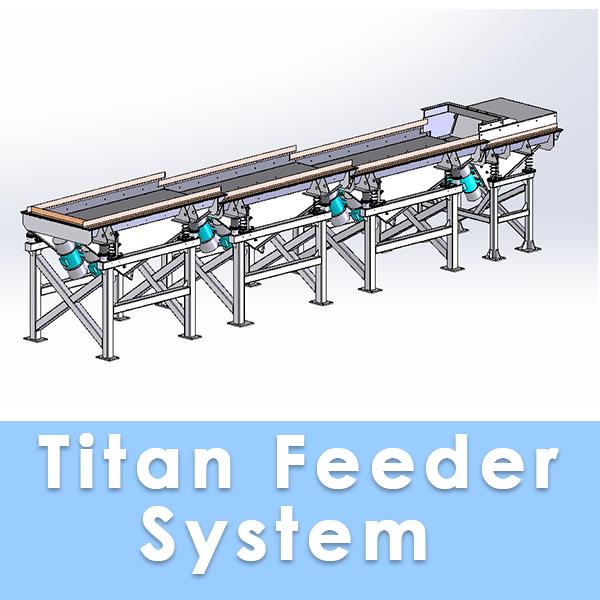 Titan Feeder Button
